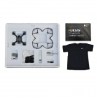 Hubsan H107-A18 Value Pack Hubsan X 4 H107L R/C Quadcopter