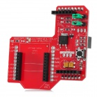 KEYES Bluetooh Bee Extension Board (Works with Official Arduino Board) - Red + lack