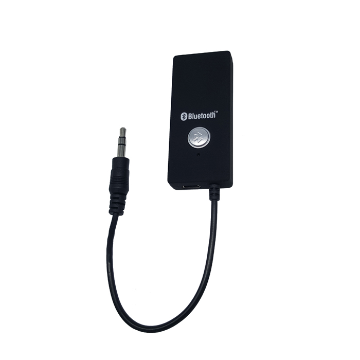 929 Receptor de audio Bluetooth V3.0 Dongle - Negro