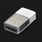 DX Original Mini Nano USB 2.0 IEEE802.11n/b/g 150Mbps Wi-Fi / WLAN Wireless Network Adapter - White