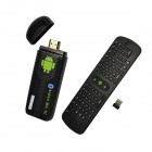 iTaSee UG007III Quad-Core Android 4.2.2 Google TV Player w/ 2GB RAM, 8GB ROM + RC11 Air Mouse (EU)