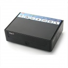 Mele M3 Dual-Core Android 4.0 Google TV Player w/ 1GB RAM, 4GB ROM, HDMI, RJ45, Wi-Fi - Black