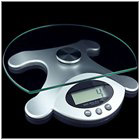Stylish Digital Desktop Glass Scale 3KG