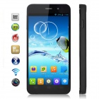 JIAYU G4 MT6589T Quad-Core Android 4.2 WCDMA Phone w/ 4.7' IPS, 2G RAM, 32GB ROM, 13.0 MP - Black