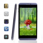 "S500 Quad Core Android 4.2 Smart Phone w / 5 ""IPS HD, Wi-Fi, Bluetooth, G-Sensor - Sapphire Blue"
