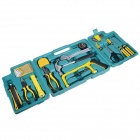 CREST Handy Portable 30-in-1 Maintenance Tool Kit Set Family Kit 011030