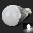 HESION HS01005A 5W 610lm 6300K 5-LED Cool White Light Bulb Lamp (86~265V)