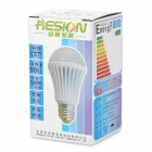 HESION HS01005A 5W 610lm 6300K 5-LED Cold White Light Bulb