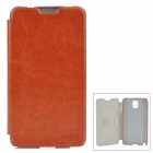 KALAIDENG Fashionale Flip-open PU Leather Case w/ Card Slot for Samsung Galaxy Note 3 (N9000)