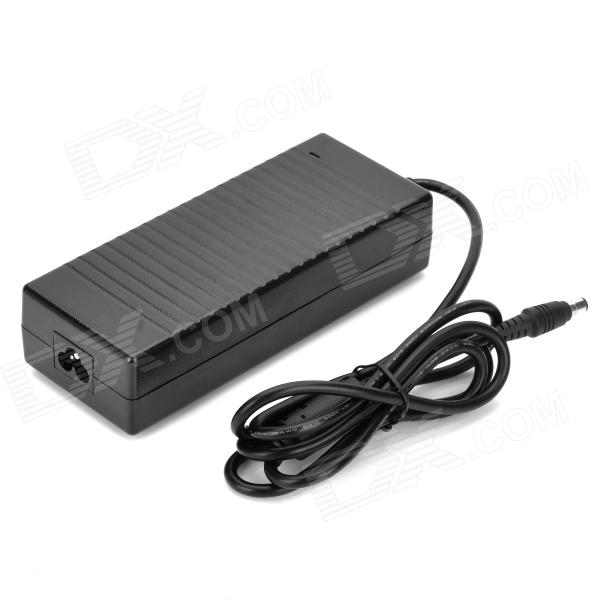 LiDY AC Power Adapter for Toshiba Laptops Notebook - Black (100~240V / 15V / 8A / 6.3 x 3.0mm) universal car adapter for laptops