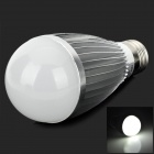 HESION HS01007A 7W 710lm 6300K 7-LED White Light Bulb Lamp (86~265V)