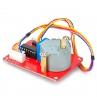 Keyes 5V Stepper Motor Driver Board - Red