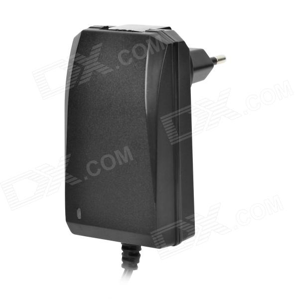 12V 5A EU Plug / US Plugs Power Adapter (DC 5.5 x 2.1)