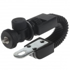 M08B Universal 360 Degree Swivel Mount for Digital Camera / DVR / Motorcycle - Black