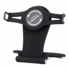 Stand360£ Universal 360 Degree Rotating Mount Holder Bracket for Ipad 7~10'' - Black
