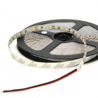 48W 2400lm 6500K 600-3528 SMD Cold White Light Flexible Lamp Strip