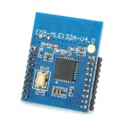 E05-MLE132A nRF24LE1 Wireless Transmission Module - Blue + Black