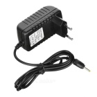 5V 2A AC Power Charger Adapter for Tablet PC - Black (EU Plug, 100~240V, 100cm-Cable)