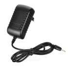 5V 2A laddare nätadapter för Tablet PC - svart (EU plugg, 100 ~ 240V, 100cm-kabel)