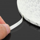 M001 3M Cotton Paper Dual Side Adhesive Tapes - White (50 x 5mm)