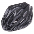 TITANS CG03DG-002 Outdoor Bicycle Cycling Helmet - Black (Size-L)