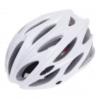 TITANS CG03DG-012 Cool Mountain Cycling Helmet - White (Size-L)