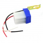 Intelligent Sensor Light Control Switch - Blue + White (12V)