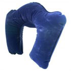 Air Inflated Neck Pillow