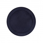 T200 Mini Universal QI Standard Wireless Charger for Samsung Galaxy Note 2 N7100 / S4 i9500 - Black