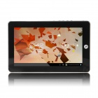 "iRulu AX101 10.1"" Android 4.03 Tablet PC w/ 1GB RAM, 8GB ROM, Wi-Fi - Silver Grey + Black"