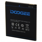"DOOGEE Rechargeable Replacement ""2200mAh"" 3.7V Lithium Battery for DOOGEE Hotwind DG200 - Black"