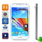 "KINGWILL F508 MTK6589 Quad-Core Android 4.2.2 WCDMA Bar Phone w/ 5.0"" QHD / Wi-Fi / GPS - White"