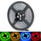 HML High-quality 6200LM Waterproof Dual Row 144W 600-LED 5050 SMD RGB Light Strip (12V / 5m)
