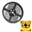 HML 12V 96W 4800LM 1200-SMD 3528 Non-Waterproof Flexible Warm White Light Strip (12V / 5m)