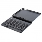 YD Rechargable 360 Degree Rotating 59 Keys Wireless Bluetooth V3.0 Keyboard for Ipad MINI  - Black