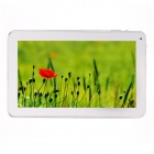 "iRulu AX105 10.1"" Dual Core Android 4.2 Tablet PC w/ 1GB RAM, 8GB ROM, Dual-Camera, HDMI - White"
