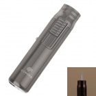 5347 High Grade Aluminum Alloy Butane Jet Torch Cigar Lighter - Rifle