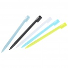Colorful Stylus for NDS (5-Stylus Pack)