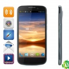 "UMI X2 Android 4.0 Quad-Core WCDMA Bar Phone w/ 5.0"" IPS OGS 1080p, GPS, Wi-Fi, RAM 2GB and ROM 32GB"