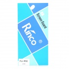 Rinco Protective ARM Clear Front Screen + Back Guard Films Set for Iphone 5C - Transparent