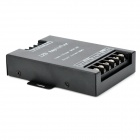 Universal 360W LED RGB Amplifier - Black (5~24V)
