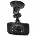 "BLACKVIEW BL8000 1080P 2.7"" TFT CMOS 3.0 MP Wide Angle Car DVR w/ G-Sensor / 4-LED IR Night Vision"