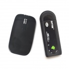 DITTER V18 Dual-Core Android 4.2 Google TV Player w/ 1GB RAM / 8GB ROM / HDMI + Air Mouse - Black