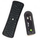 DITTER T2 Dual-Core Android 4.2 Google TV Player w/ 1GB RAM / 8GB ROM / HDMI + Air Mouse - Black