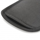 Protective Neoprene Pouch Bag for Samsung i9082 - Black