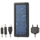 1000mAh 5.5V Solar Powered Self-Recharging Li-Ion Battery
