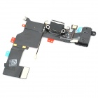 Repair Parts Replacement Audio / Charging / Transmitter Flex Cable Module for Iphone 5S - Black