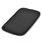 Protective Neoprene Pouch Bag for Samsung Galaxy Note 3 - Black
