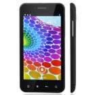 PULID F6 MTK6577 Dual-Core Android 4.0 WCDMA Bar Phone w/ 4.3