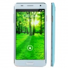 "GT-N9000 Android 4.2 Dual-Core GSM Bar Phone w/ 5.4"", Wi-Fi, FM, RAM 512MB, ROM 4GB - Blue"